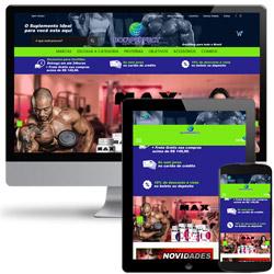 loja virtual (e-commerce)