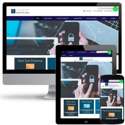 site de venda on-line