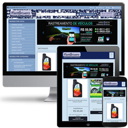 portal de cotação de serviços