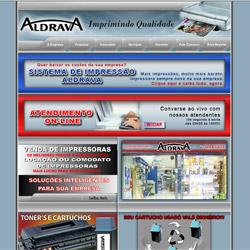 site dinâmico, institucional e comercial, com atendimento on-line