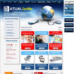 portal de informações, serviços e notícias