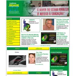 portal de informações