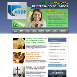 site dinâmico, institucional, com menu DHTML