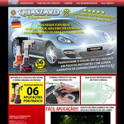 site comercial, com venda on-line pelo PagSeguro